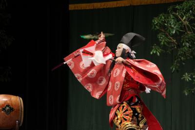 あさひが丘神楽団 滝夜叉姫5