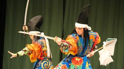 亀山神楽団 茨木5