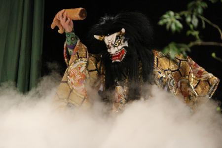 亀山神楽団 茨木6