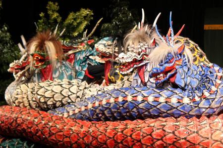 飯室神楽団 八岐大蛇3