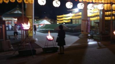 万灯みたま祭り6