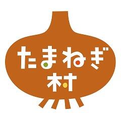 たまねぎ村ロゴ正方形