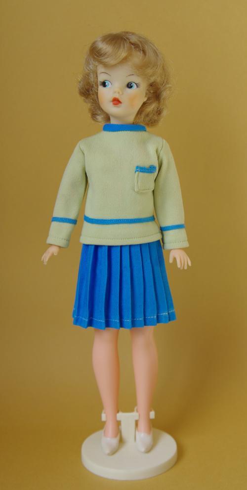tammy doll