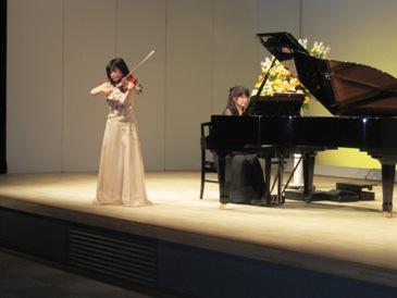 ヴァイオリン9