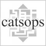 江口竜臣/catsops