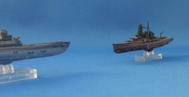 Fトイズ霧の艦隊34