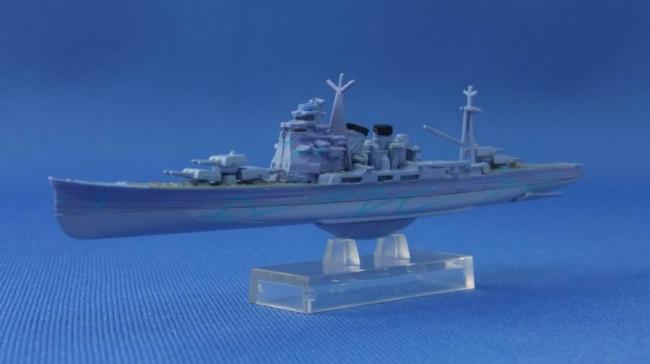 Fトイズ霧の艦隊35