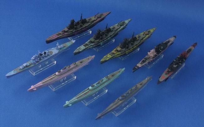 Fトイズ霧の艦隊37