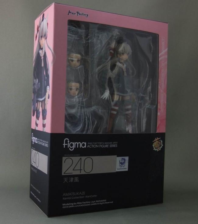 figma天津風1