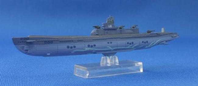 Fトイズ霧の艦隊3