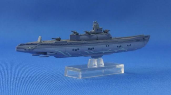 Fトイズ霧の艦隊4