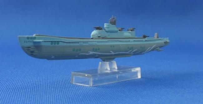 Fトイズ霧の艦隊9