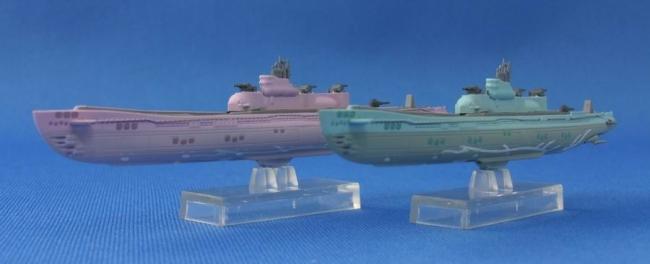 Fトイズ霧の艦隊11