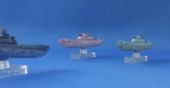 Fトイズ霧の艦隊12