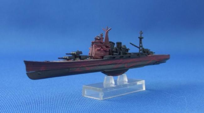 Fトイズ霧の艦隊19