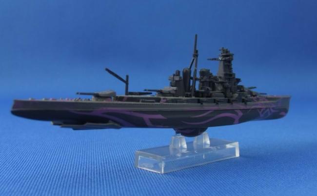 Fトイズ霧の艦隊21