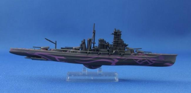 Fトイズ霧の艦隊22