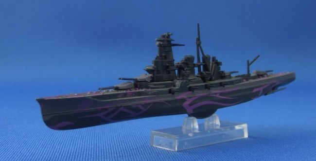 Fトイズ霧の艦隊23