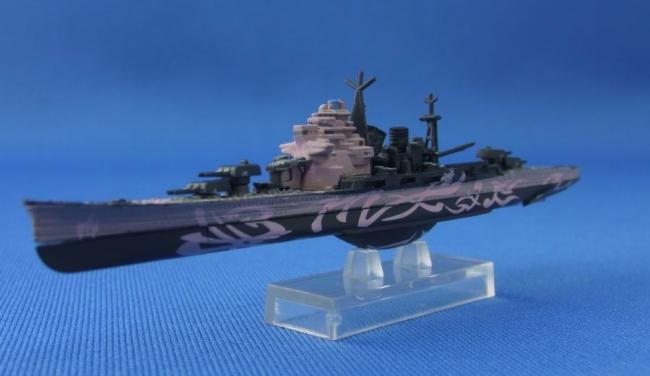 Fトイズ霧の艦隊25