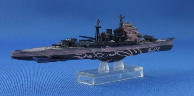 Fトイズ霧の艦隊26