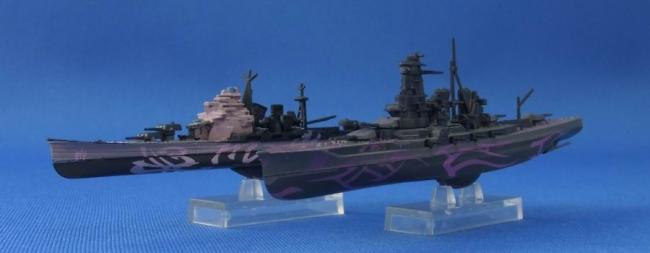 Fトイズ霧の艦隊27