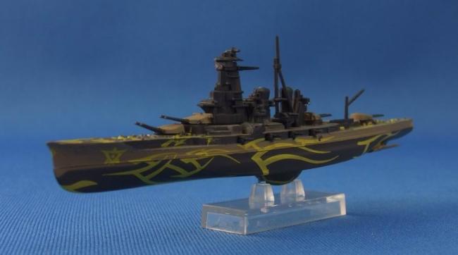 Fトイズ霧の艦隊29