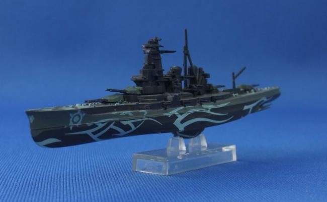 Fトイズ霧の艦隊31