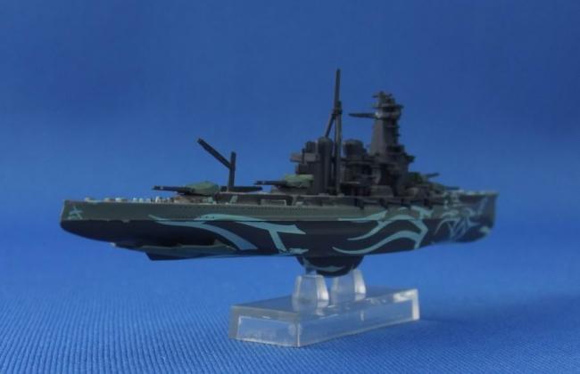 Fトイズ霧の艦隊32