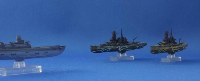 Fトイズ霧の艦隊33