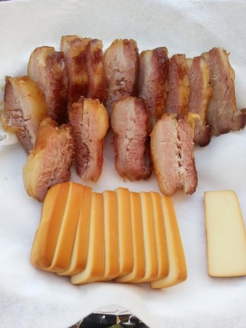 ベーコン_チーズ
