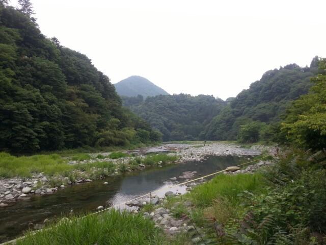 20150612-道志川