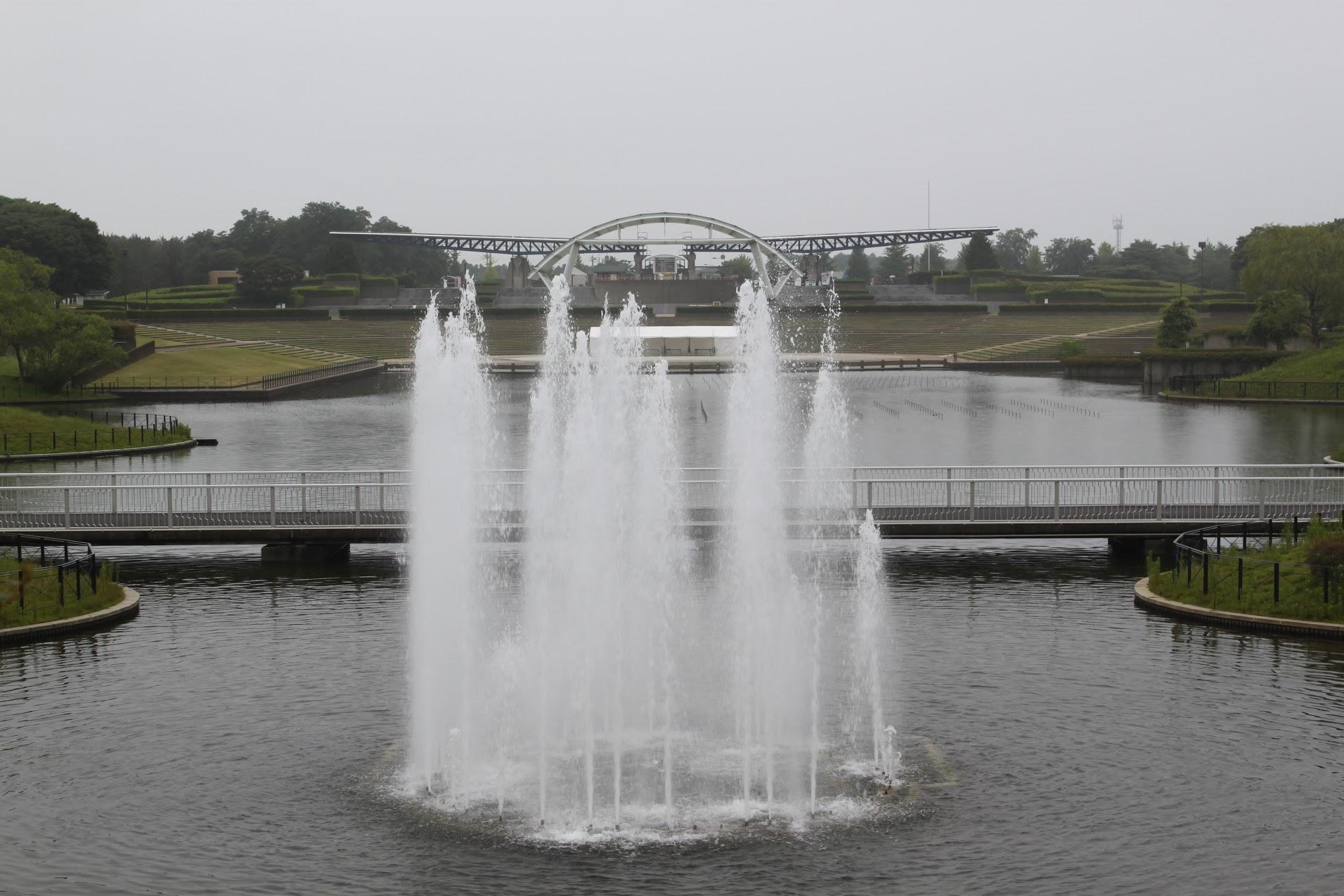 20150704-噴水