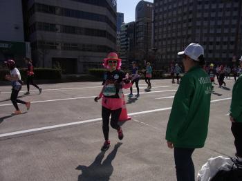 京子ちゃんマラソン