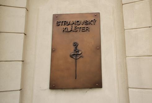 ストラホフ修道院2015-2