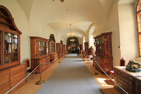ストラホフ修道院2015-4