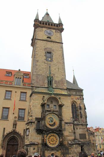 旧市庁舎時計台2015-3
