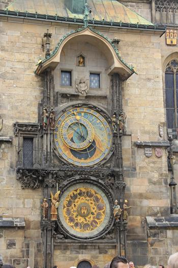 旧市庁舎時計台2015-4