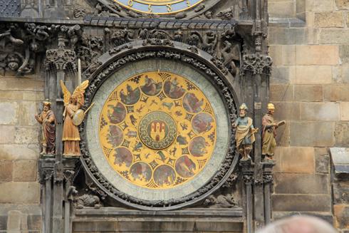 旧市庁舎時計台2015-7