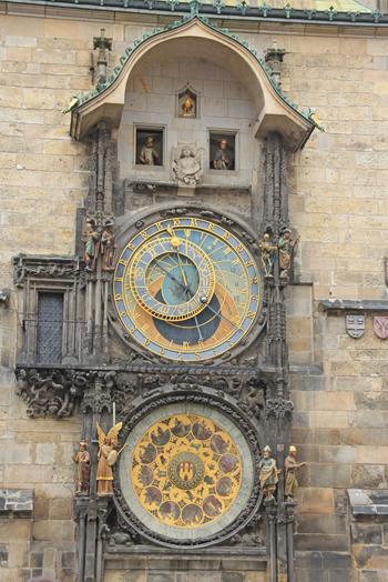 旧市庁舎時計台2015-11
