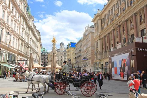 ウィーン王宮2015-1