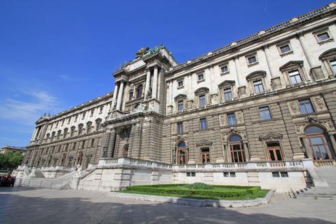 ウィーン王宮2015-6