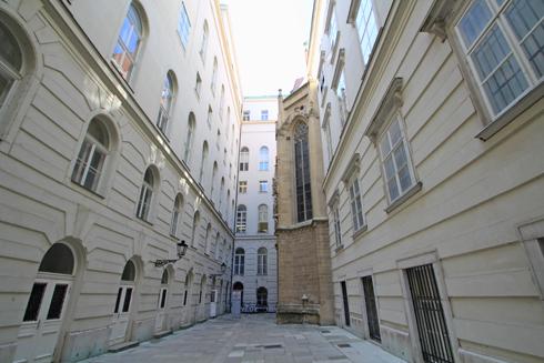 ウィーン王宮2015-15