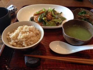 中国食堂1