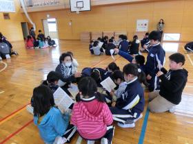 通学班引継153-3