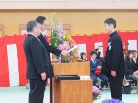 卒業式15-6