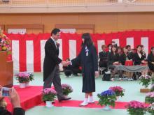 卒業式15-16