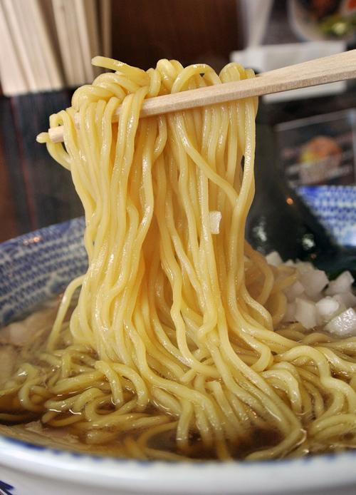 麺たま@千葉県成田市 麺たまチャーシューメン3
