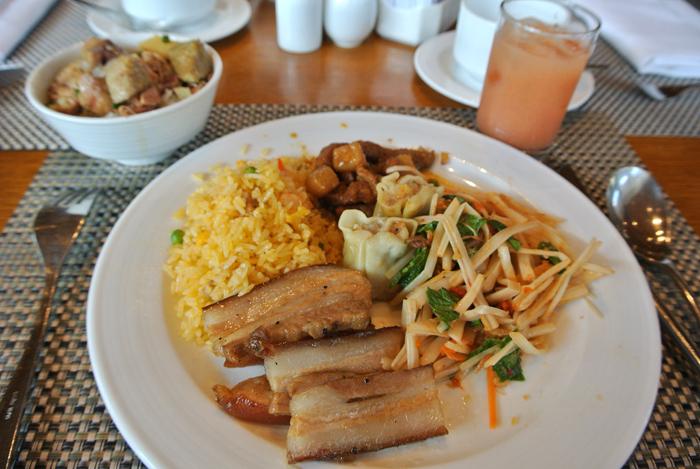ダナン旅行記 その2 朝食