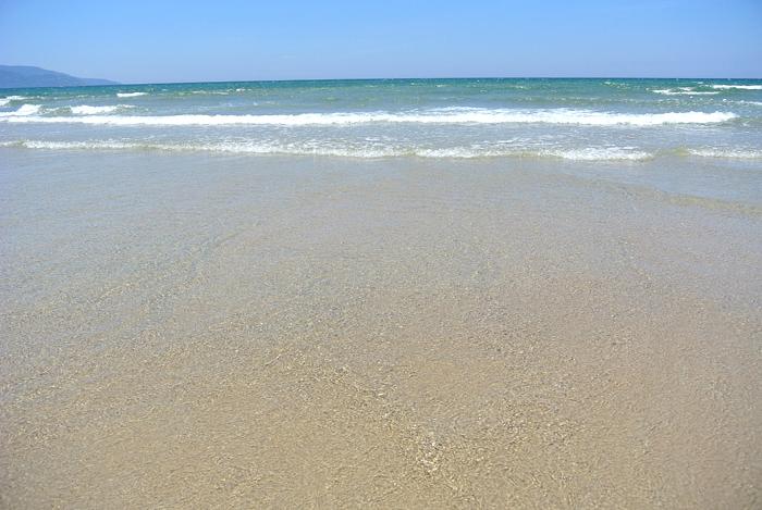 ダナン旅行記 その2 ミーケービーチ5