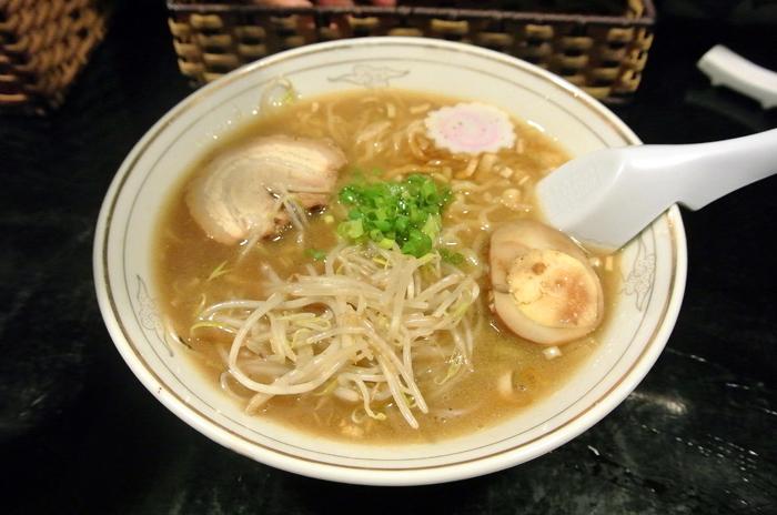 ダナン旅行記 その5 味一@ベトナム ダナン 東京醤油ラーメン1